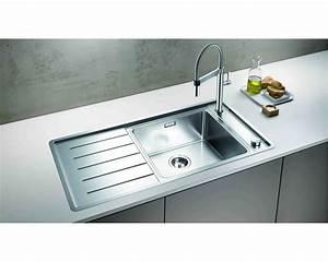 Küchenspüle Mit Unterschrank Günstig : blanco k chensp le hause deko ideen ~ Lizthompson.info Haus und Dekorationen