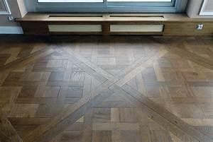 Parquet A Clipser : comment poser du carrelage sur du parquet gallery of good ~ Premium-room.com Idées de Décoration