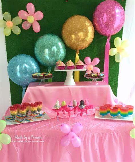 unicorn party rainbow jello recipe    princess