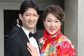 Chung knew husband was the one on fourth day of meeting him, Entertainment News & Top Stories - The Straits Times