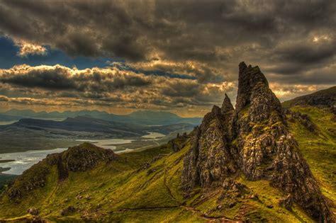Isle Of Skye Scotland World For Travel