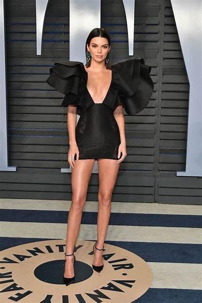 Jenner Celebmafia Kylie Kendall Vanity Fair Party