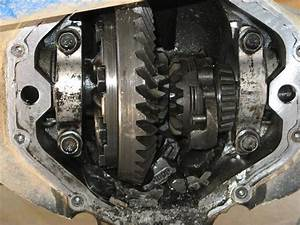 Blown Differential - What Now