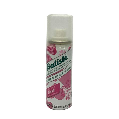 batiste 50ml batiste shoo scent descriptions diydry co