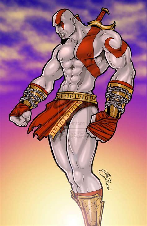 18 Best Kratos God Of War Images On Pinterest