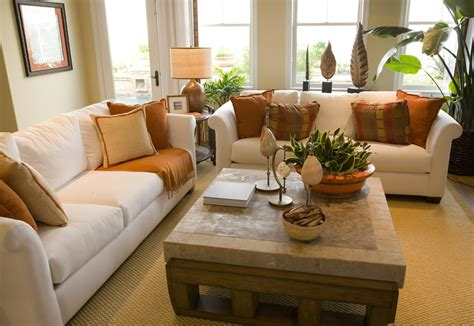 Center Table Decoration Ideas In Living Room :  Beautiful Decorating Designs