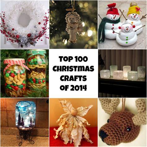 top  diy christmas crafts   homemade christmas