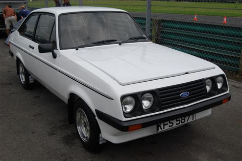 Mk2 RS2000 – The Ford RS Owners Club