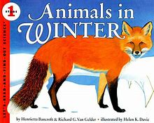 Image result for animals in winter by henrietta bancroft