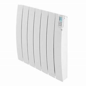 Radiateur Delonghi A Inertie Fluide : radiateur lectrique inertie fluide delonghi fivy ~ Premium-room.com Idées de Décoration