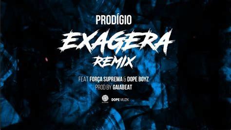 Este aplicativo aborda músicas de forca suprema, você pode ouvir música mp3 com letras. Prodígio Feat. Força Suprema & DopeBoyz - Exagera (Remix) Download Mp3 • Breishare | 1 Milhão de ...
