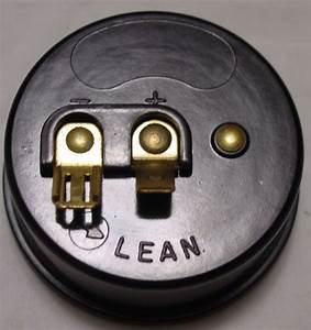 Electric Choke Thermostat Holley  Carter