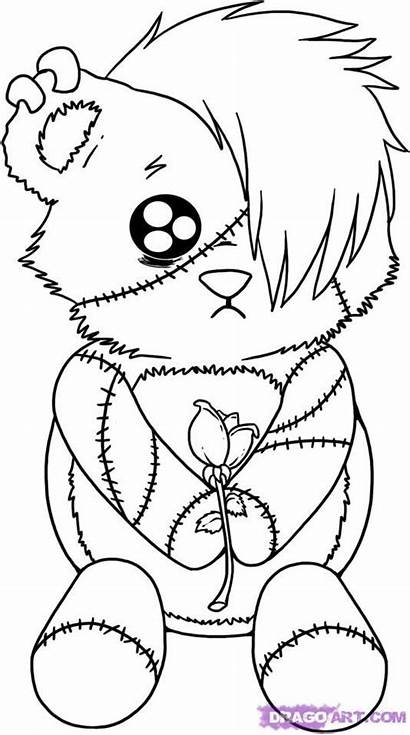 Coloring Pages Cool Things Getdrawings