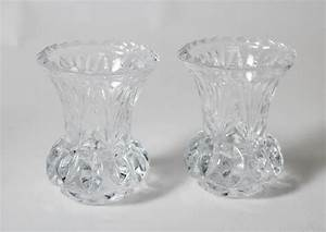 vintage crystal clear cut glass candy dish lid small With what kind of paint to use on kitchen cabinets for clear glass candle holders wholesale