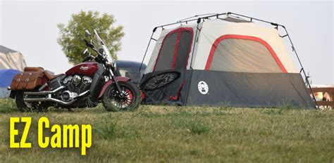 Sturgis Buffalo Chip Camping And Concerts During The