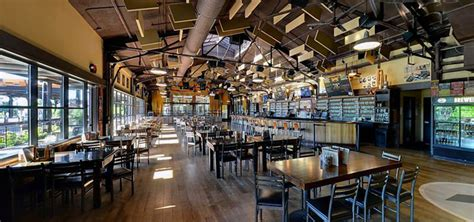 8 Of The Best Restaurants At Great American Craft ...