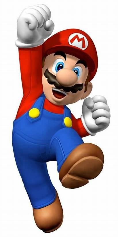 Mario Super Nintendo Clipart Printables Party Brothers