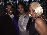 Dr. Spencer (With Cheryl Pelt - Mother & Audrey Gual ...
