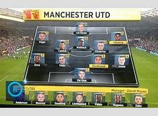 Match of the Day graphics department suffer Manchester