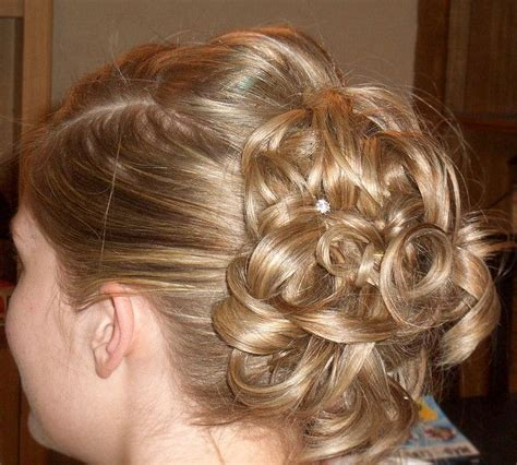 hair styles for hair for 1000 ideas about hair updo on wedding 5170