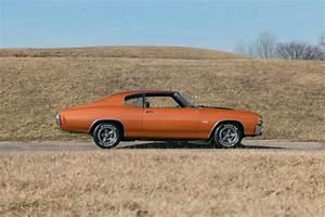 1971 Chevrolet Chevelle Ss Big Block V8 4 Speed Manual