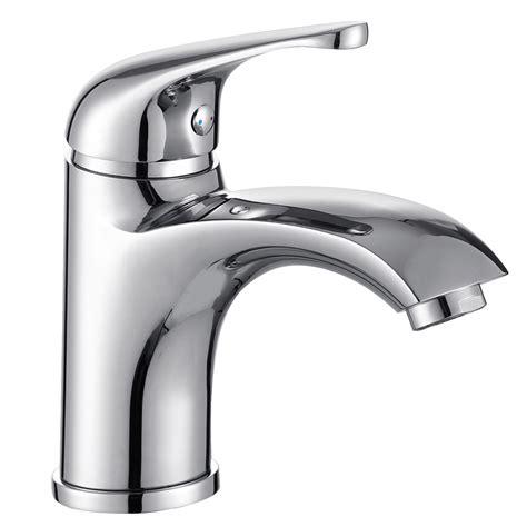 Single Handle Bathroom Faucets elite 57201c luxury single handle bathroom lavatory