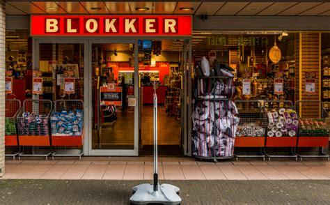 blokker winkels  heerenveen