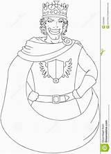 Coloring Crown King Giovane Pagina Jonge Calvary Chapel Young Kroon Principessa Koning Shoulders Uteer Dari Artikel Principe Illustrazione sketch template