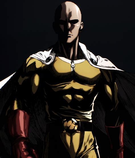 die  besten  punch man wallpapers
