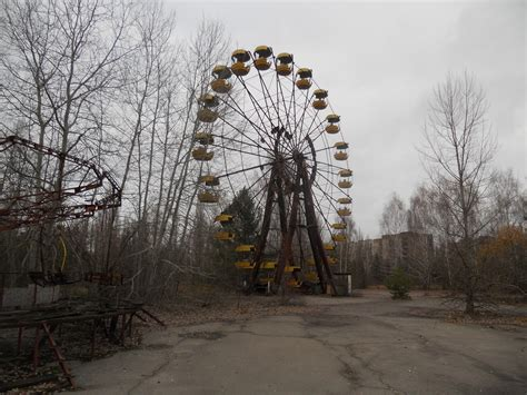 The official website for chernobyl, the emmy and golden globe winning miniseries on hbo. Our Chernobyl Tour Photos - All Chernobyl Photos ...