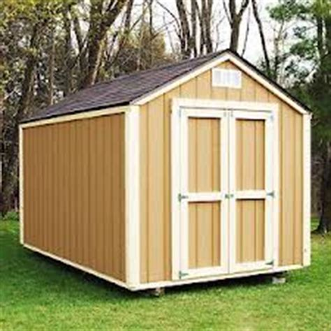 how much do sheds cost how much would it cost to build a 8x6 shed aku