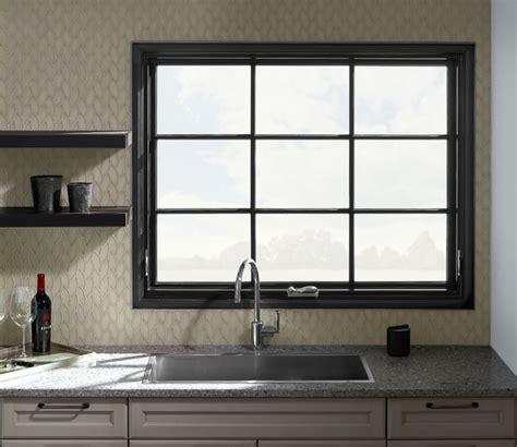 pella architect series traditional awning window pella
