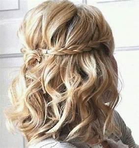 20 Chic Short Curly Hairstyles For Summer Pretty Designs