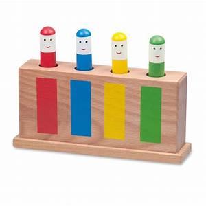 Montessori Spielzeug Baby : montessori spielzeug wie ihr euer baby f rdern k nnt ~ Orissabook.com Haus und Dekorationen