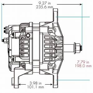 Cs130d Alternator Wiring Diagram