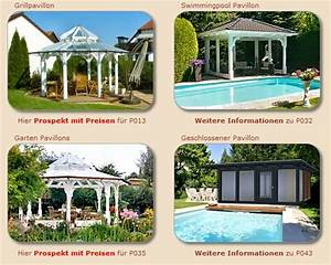 Pavillon Holz 4x4 Selber Bauen : pavillon holz 3x3 bausatz wei mit bauanleitung ~ Articles-book.com Haus und Dekorationen