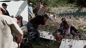 'Eclipse' Behind The Scenes Screencaps - The Twilight saga ...