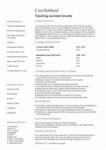Teaching istant CV sample, teacher CV example, , children, pupils, jobs