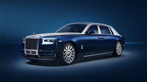 Rolls Royce Phantom 4k Wallpapers by Rolls Royce Phantom Ewb Chengdu 2018 4k Wallpapers Hd