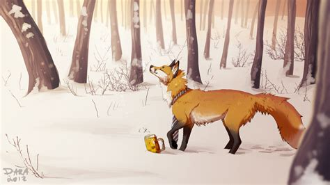 Fox Anime Wallpaper - fox hd wallpaper and background image 1920x1080
