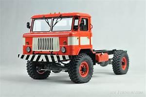 Lkw Modell 1 10 : lili modellbau cross rc truck gc4 4x4 kit 1 10 ~ Kayakingforconservation.com Haus und Dekorationen