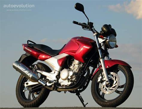 YAMAHA YS 250 Fazer specs - 2005, 2006, 2007, 2008, 2009 ...