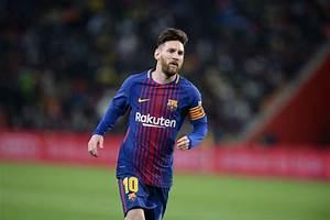 Lionel Messi Denies Antoine Griezmann Phone Call - Report ...