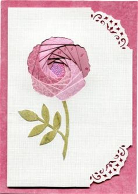 cards  iris folding images   iris