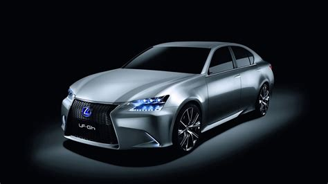 Download Lexus Car Wallpapers Gallery