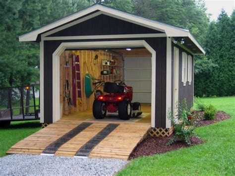 What's Important About Designs For Garden Sheds?