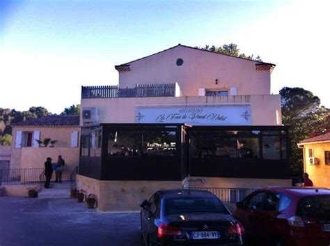 le four du grand vallat bouc bel air restaurant avis