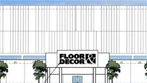 floor and decor kendall berkowitz development proposes floor d 233 cor store plus self storage facility in miami s kendall
