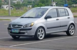 Hyundai Getz 2008 : 2008 hyundai getz partsopen ~ Medecine-chirurgie-esthetiques.com Avis de Voitures