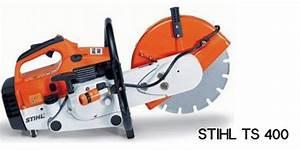 Stihl Ts 400 Super Cut Saws  U0026 Parts Workshop Service Repair Manual  U2013 Online Repair Manuals